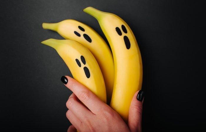 Gesund oder nicht? 7 Gründe, nicht jeden Tag Bananen zu essen