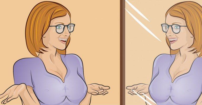 """Wenn du diese """"komische"""" Angewohnheit hast, bist du klüger als du dachtest. Von wegen irre!"""
